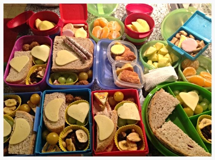 lunchbox dag 2